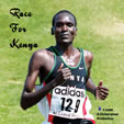 Race for kenya