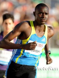 2010 Lausanne Diamond League