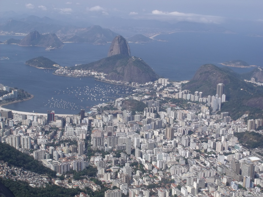 rio and sugarloaf