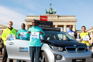 2013 BMW Berlin Marathon